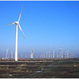达坂城风电供热示范工程项目