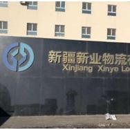 新业物流LNG转换成CNG燃气锅炉项目