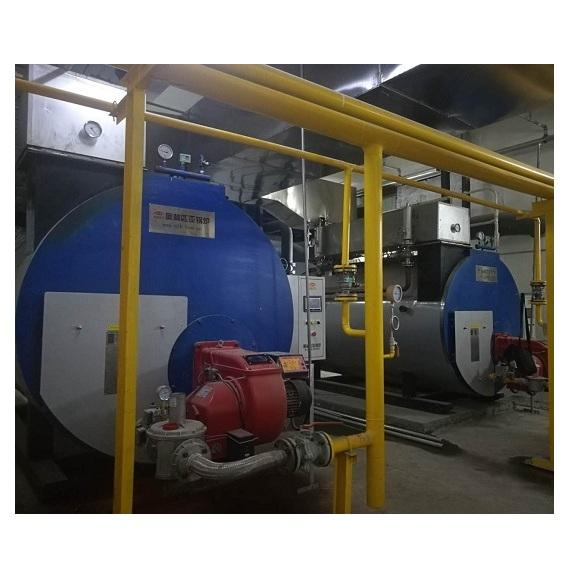 吐鲁番冷凝低氮真空锅炉