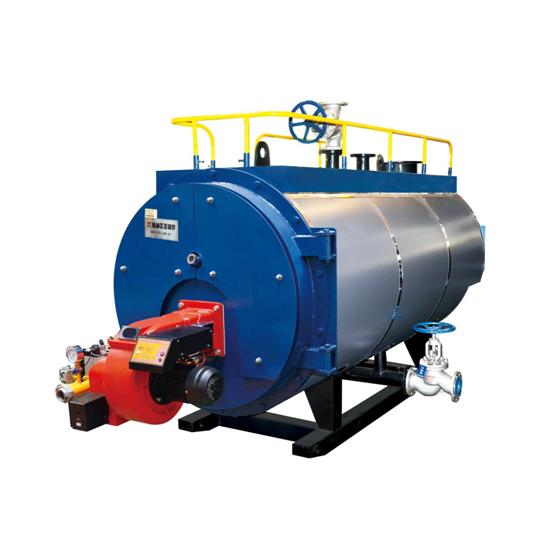 新疆常压燃气低氮锅炉