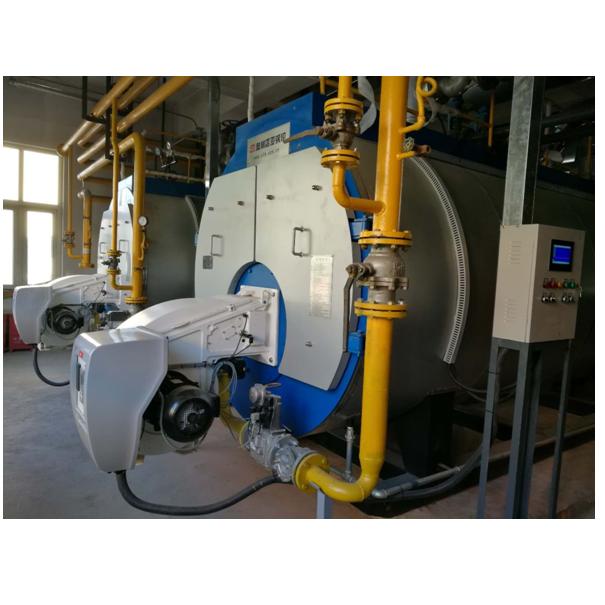 昌吉低氮蒸汽锅炉