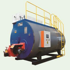 新疆低氮燃气冷凝真空锅炉