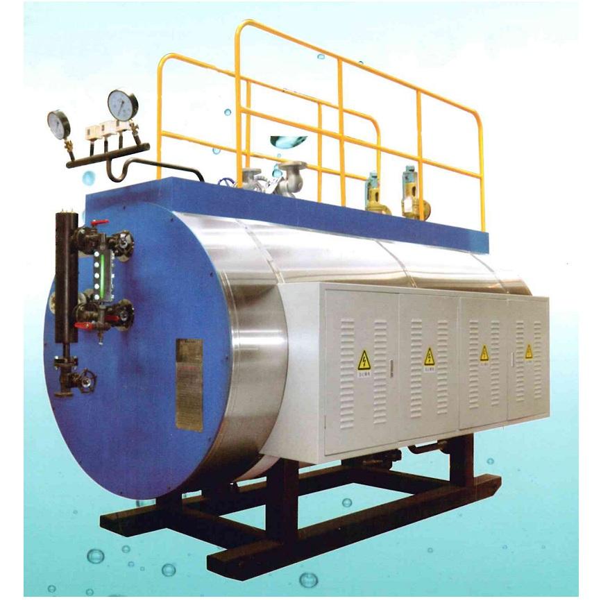 石河子电蒸汽锅炉
